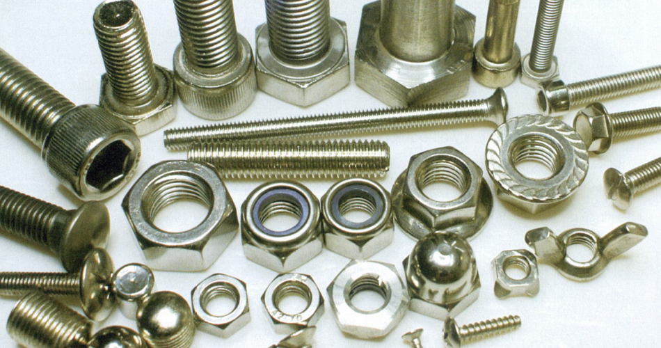 Bolts and Cap Screws